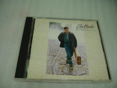 Richard Marx – Ballads (Then, Now And Forever) EMI百代唱片發行