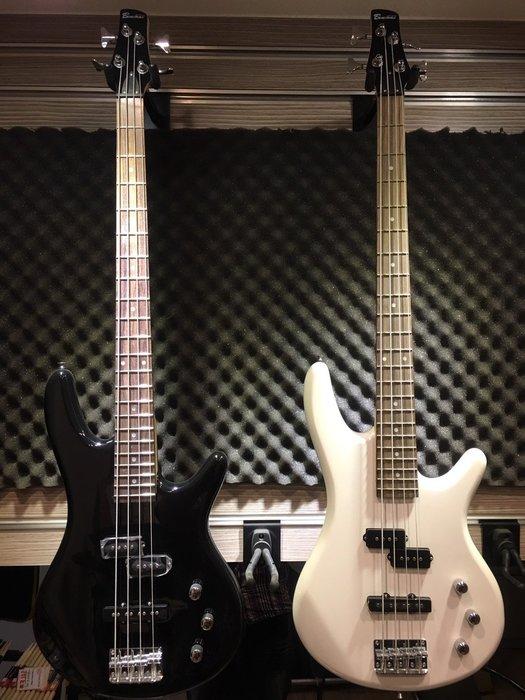『名人樂器超低價』Bensons 台灣品牌 進階最佳PJ BASS 電貝斯(同 IBANEZ外型)