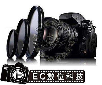 【EC數位】多層鍍膜 UV 超薄保護鏡25.5MM 鏡頭保護鏡