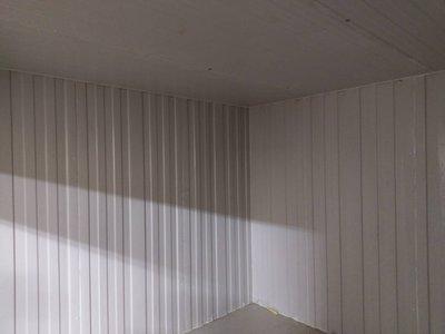 售5坪   29坪組合式低溫冷凍庫九成新