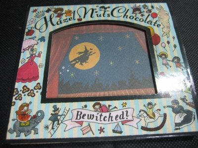 [真的好CD] 日盤 HAZEL NUTS CHOCOLATE Bewitched