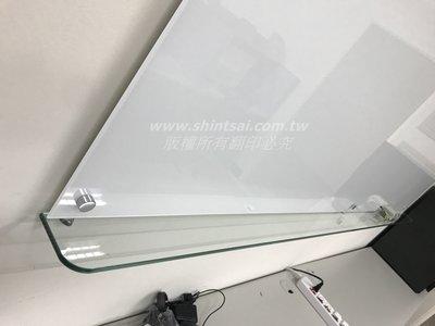 shintsai玻璃工程 玻璃白板 磁性玻璃 會議室白板 教學白板 投影玻璃 磁鐵玻璃 活動式玻璃白板