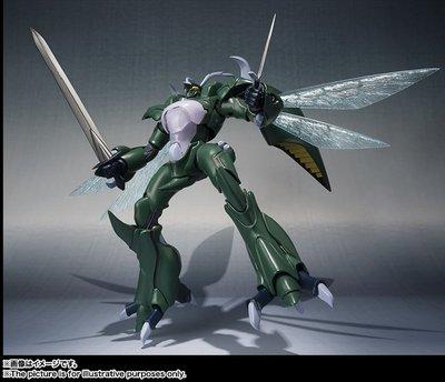 ROBOT魂 R-220 聖戰士丹拜因 萊內克 WRYNECK