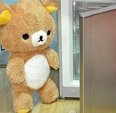 【易發生活館】新品日本SAN-X Ri...