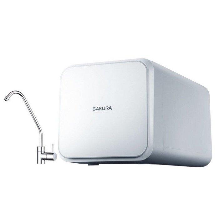 (來電再享優惠)櫻花 P0230 RO淨水器 逆滲透 一體式水路 含基本安裝