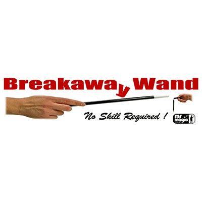 【天天魔法】【S1052】正宗原廠~斷棒還原(搞笑魔術)~Break away Wand by Mr. Magic