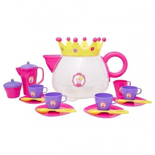 Peppa Pig 粉紅豬小妹大型茶具組