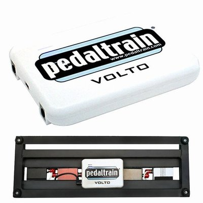 ☆ 唐尼樂器︵☆ Pedaltrain Volto 充電式 效果器 電源供應器(公司貨保固/全系列進駐唐尼)