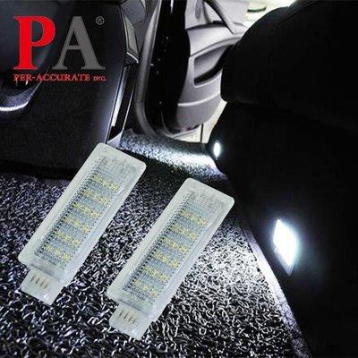 【PA LED】BMW 總成式 LED 車門照地燈 小改款 5系列 7 系列 F01 F02 F03 F10 F11