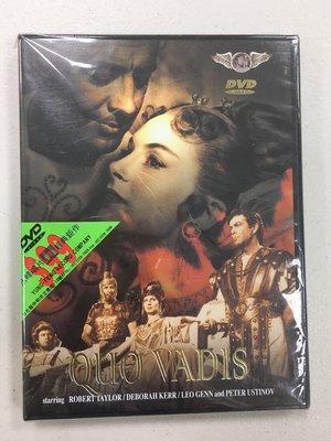暴君焚城錄 電影 DVD 全新未拆 特價出清