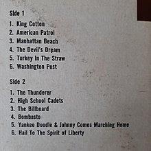【裊裊影音】Paul Eakins–Circus Carnival Calliope黑膠唱片-1961年發行