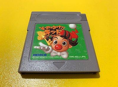 幸運小兔 GB遊戲 GB 去吧 小子 GB Go! Go! Kid GameBoy GBC、GBA 適用 F3
