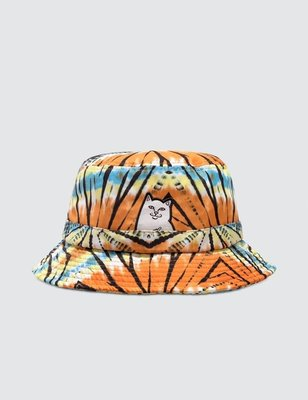 【莎莉伊森】代購 RIPNDIP OPEN MINDED Bucket Hat 漁夫帽