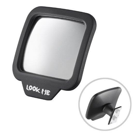 汽車後座後視鏡    防撞可拆式多功能後照鏡 B柱輔助鏡 可防止突然開車門時造成車禍