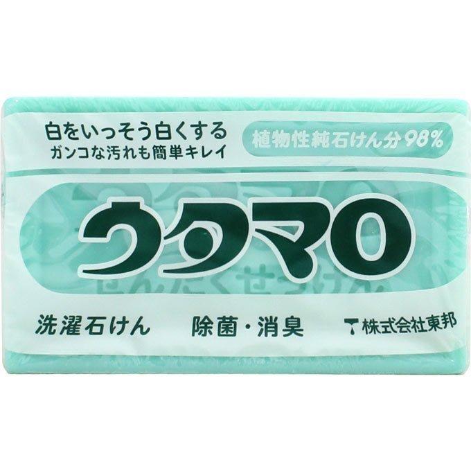 【大欣食品】洗衣魔法皂 家事皂 萬用皂 utamaro 歌磨 日本進口