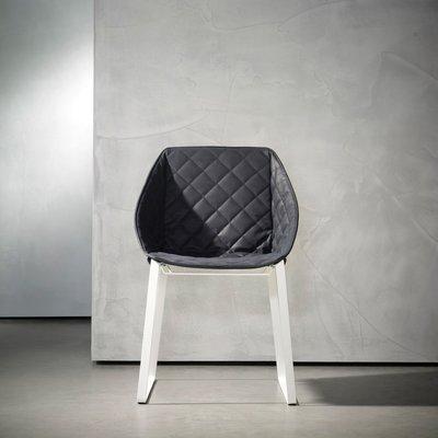 =Mills訂製家具=復刻 Piet Boon KEKKE dining series 餐椅 書椅 黑砂鐵腳 北歐餐椅