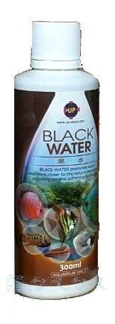~魚杯杯~UP~E~418~300~黑水 300ml ~~水質軟化~抑制藻類~增強抵抗力~
