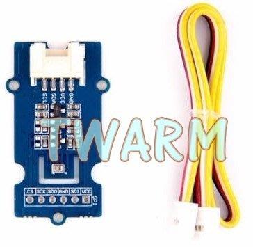 《德源科技》r)Grove - Barometer Sensor (BMP280) 傳感器 大氣壓力、高度計模組