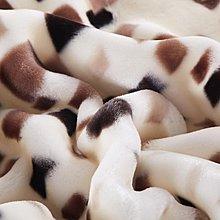 毛毯 毛毯冬季雙層加厚保暖學生單人宿舍午睡被子法蘭珊瑚絨毯子全館免運 【花開物語】