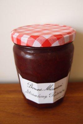 Bonne Maman草莓果醬(750公克  原產地:法國)-2罐一賣