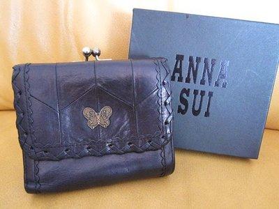 小P的舖~Anna Sui 中夾