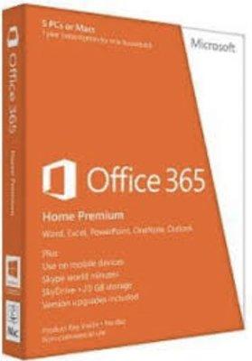 Office 365 6人版