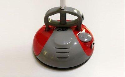 【興達生活】電動清潔機多功能電動拖把手推式家用擦地機拖地機神器(220v)