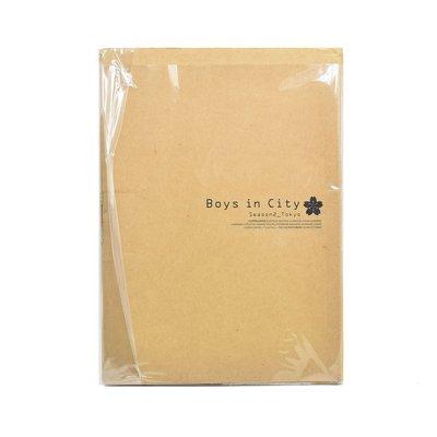 Super Junior Boys in the city 2 東京遊 539900001698 YR2009 03