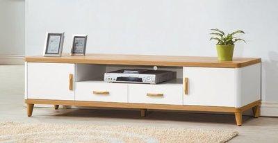 席娜 6尺電視櫃😊暖暖屋傢俱傢飾😊LT