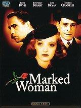 正版全新DVD~風塵淚 (Marked Woman) (1937)~繁中字幕~下 標就賣