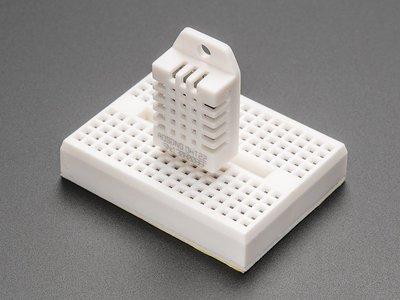 DHT22 temper-humid sensor精準溫濕度感測器 + extras