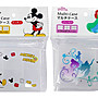 【JPGO日本購】特價- 日本進口 Disney 六格收...