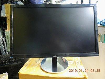 AOC 27吋LED液晶顯示器 IPS面板 I2778VHE6 免運再送HDMI線 特價 2300 元 (只可以貨運)