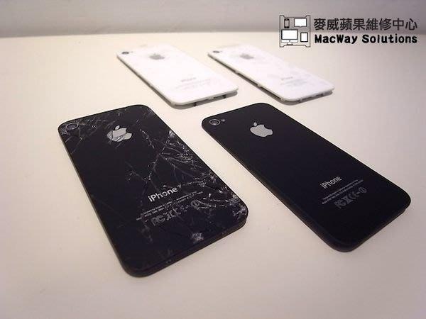 [台中 麥威蘋果] iPhone 4/ 4S/ 5/ 5S/ 5C/ 6/ 6 Plus 泡水維修 黑/白液晶破裂