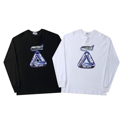 【POP】Palace Skateboards 20SS Protect From The Evil Eye 長袖 Tee