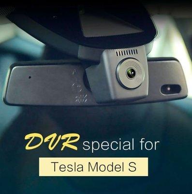 TESLA 特斯拉 Model S / X TCAM-B行車記錄器 DVR 電動車 電動汽車 ✔附發票【綠動未來】