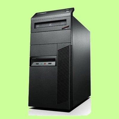 5Cgo【權宇】lenovo M93P 10A6A018TW 直立式 i7-4770 4GB 1TB HD Graph