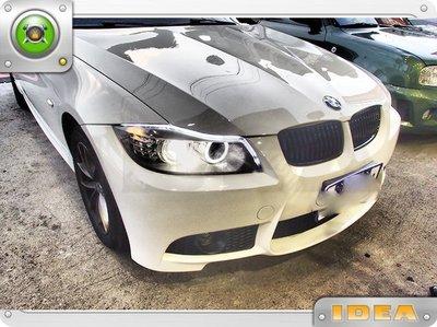 DJD201026 BMW E90 M3 水箱罩