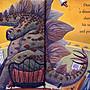 現貨~【書+CD】How do Dinosaurs Say Good Night?  恐龍如何道晚安~吳敏蘭