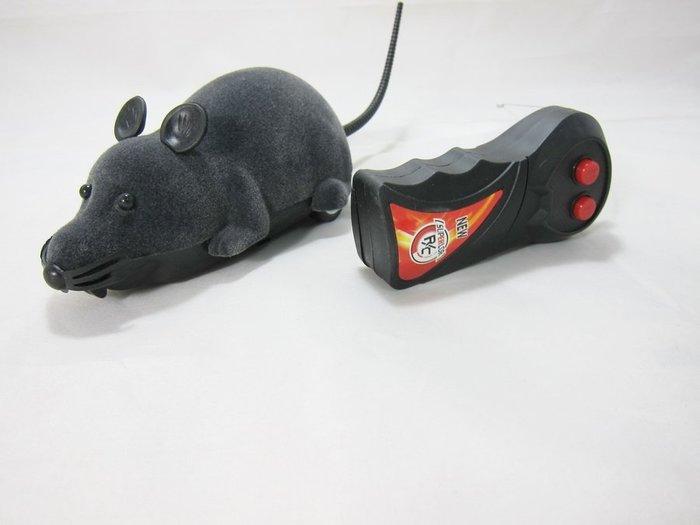 【皮蛋媽的私房貨】TOY0303遙控老鼠/仿真玩具鼠-老鼠玩具惡作劇整人玩具嚇人貓玩具狗玩具電動鼠小朋友逗貓