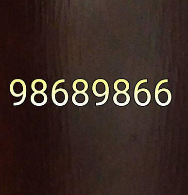 超靚   no   9868