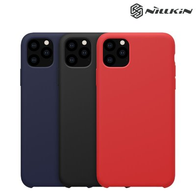 iPhone 11 Pro Max NILLKIN 感系列 保護軟套 手機軟殼Case 3169A