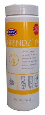 URNEX GRINDZ磨豆機清潔錠 430g--【良鎂咖啡精品館】