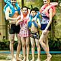 ☆☆小天使童裝童鞋☆☆夏季清涼價泳樂寶品牌一家人可用兒童泳圈成人泳圈背心式泳圈