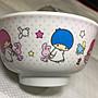 全部完售! 雙星仙子 可愛餐碗 飯碗 雙子星 Little Twin kikilala Sanrio 三麗鷗 正版授權