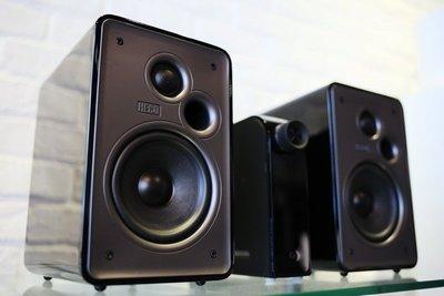 【林口豪韻專業音響】HECO Music Colors 100 + NAD D3020 二聲道組合