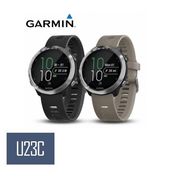 『嘉義U23C開發票』GARMIN Forerunner 645 GPS智慧心率跑錶