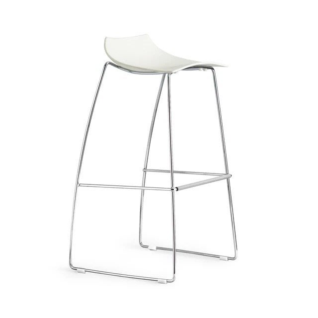 【 一張椅子 】 時尚簡約風 吧椅/高腳椅
