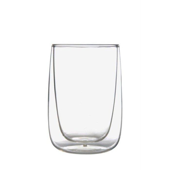 德國Spiegelau Cremona 手工雙層玻璃杯 350CC*2 (一盒二入) 另可Spiegelau代購代買