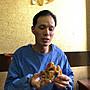 極致雕工~ ~  老挝石精品大擺件- - 『祖孫樂』 ...